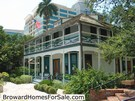 Check out Fort Lauderdale's history at Stranahan House.